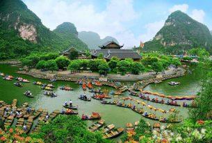 Báo giá Tour Du Lịch Hải Dương - Cửa Lò - mirage.vn