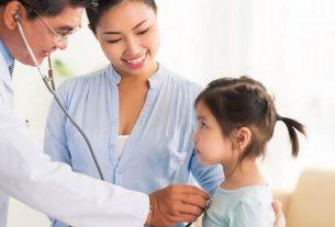Bí quyết chăm trẻ bị cảm, ho tại nhà - mirage.vn