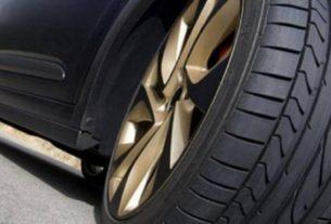 Top 1 những quan điểm sai lầm về lốp xe ô tô - mirage.vn