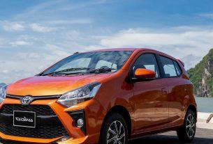 700 – 750 triệu nên mua xe gì 2021?