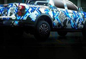 Báo giá Ford Ranger 2023 thế hệ mới - Mirage.vn