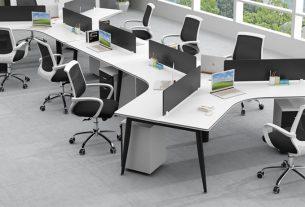 Báo giá sản phẩm nội thất văn phòng - mirage.vn
