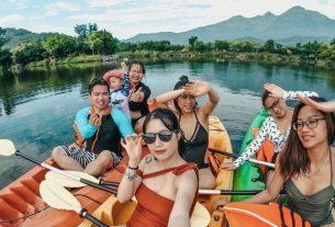 Báo Giá Tour Du Lịch Tochi Lakeside - Ba Vì