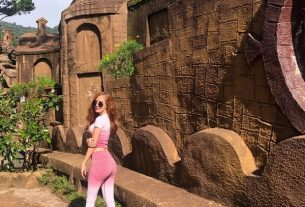 Báo Giá Tour Thanh Thủy - Phú Thọ Giá Rẻ