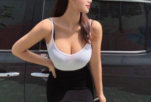 Top hình ảnh người đẹp sexy và xe Ô tô